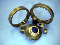 FP Smith Parts and Equipment - Heavy Equipment and Tractor Parts