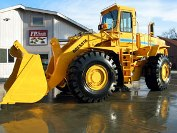 FP Smith Parts and Equipment - Heavy Equipment and Tractor